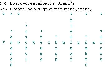 createboards