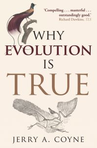 why-evolution-is-true